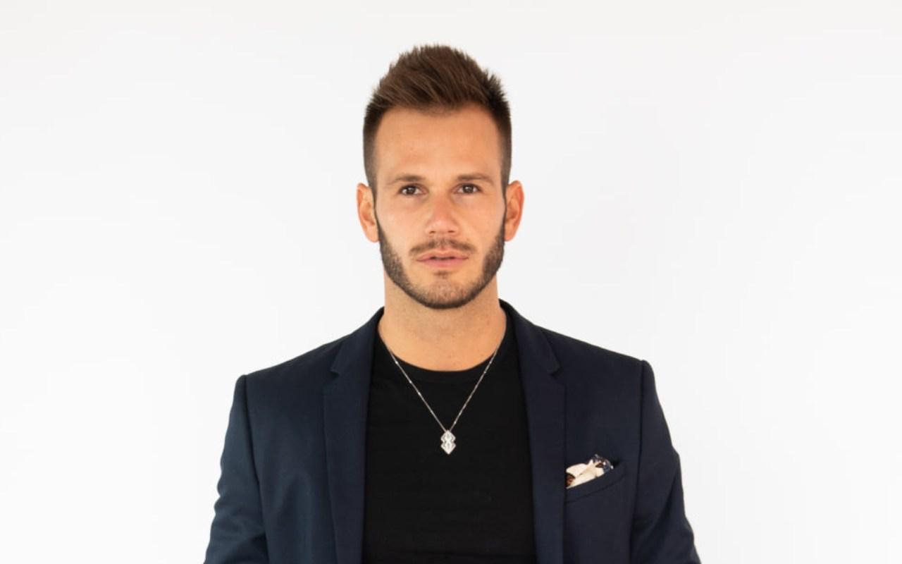 Gianluca Dimante