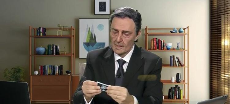 Monopoli Mario Draghi