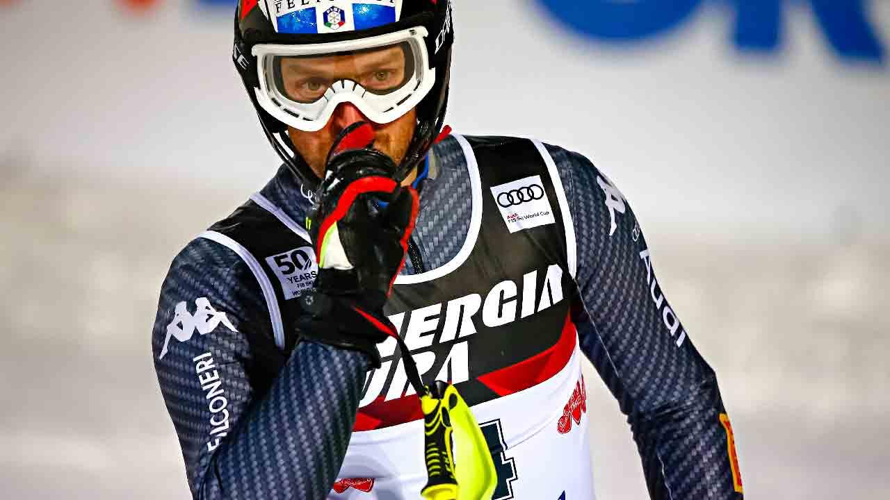 Manfred Moelgg, carriera e successi dello sciatore alpino