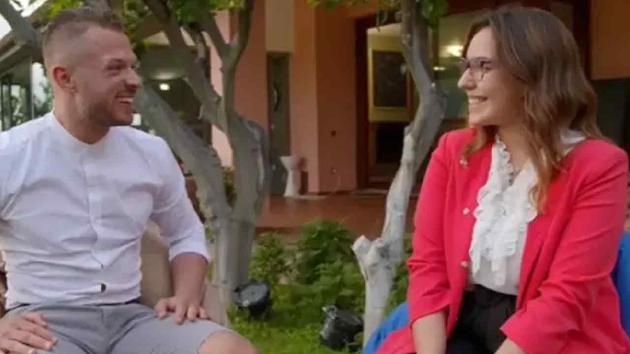 Manuel e Paolella una nuova coppia alla Pupa e il Secchione