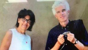 coppia scomparsa a bolzano, trovato il corpo di laura perselli