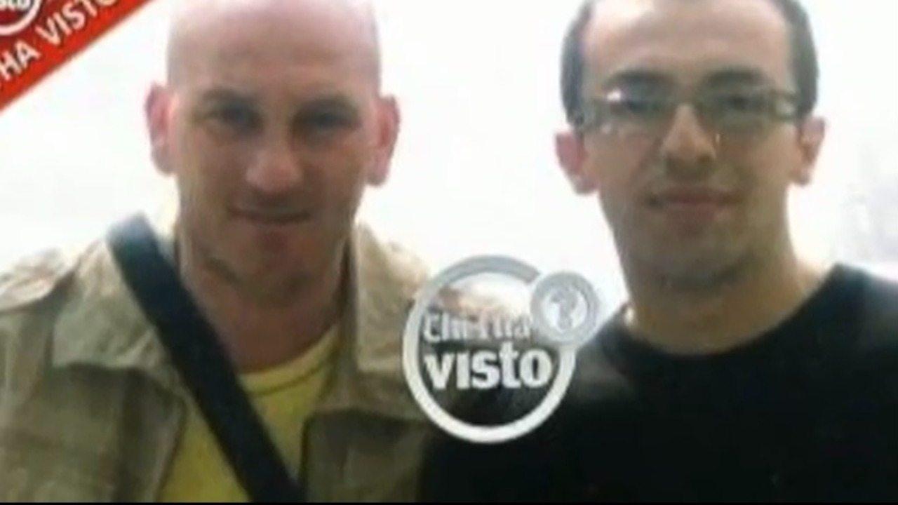 Luigi Cerreto e Alessandro Sabatino