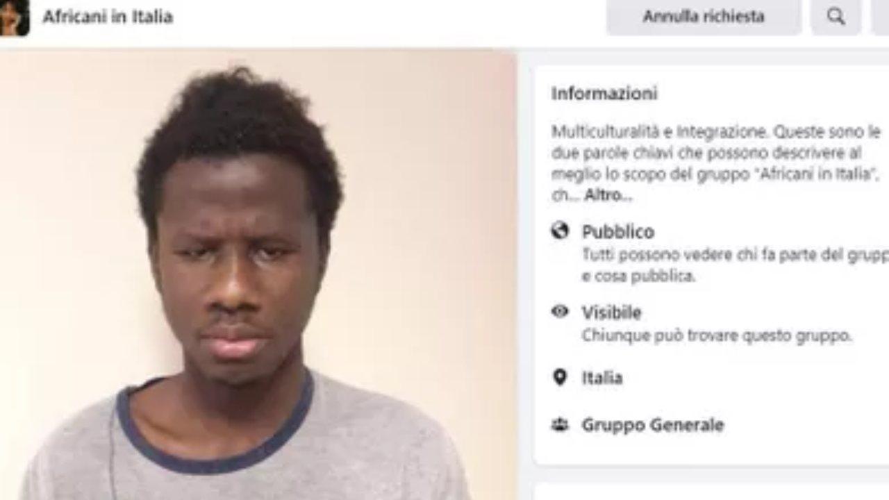 Amadou Toure scomparso