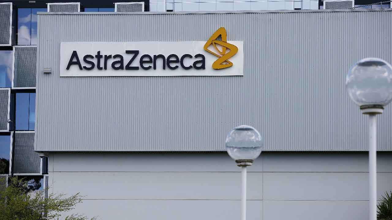 AstraZeneca, il caso di Daniela Filippi e la bufala che gira sul web (Getty Images)