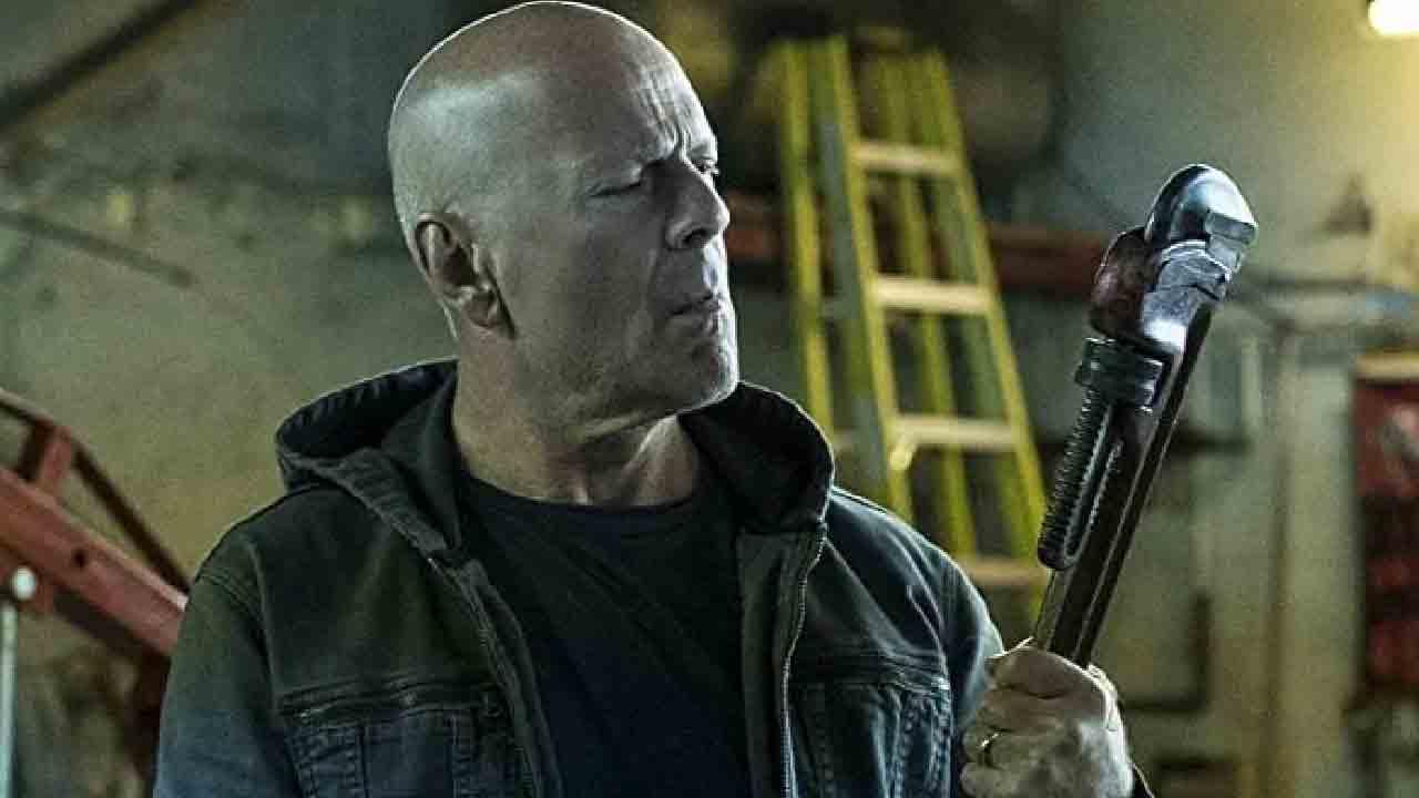 Death Wish, Bruce Willis nei panni del giustiziere della notte (Screenshot)