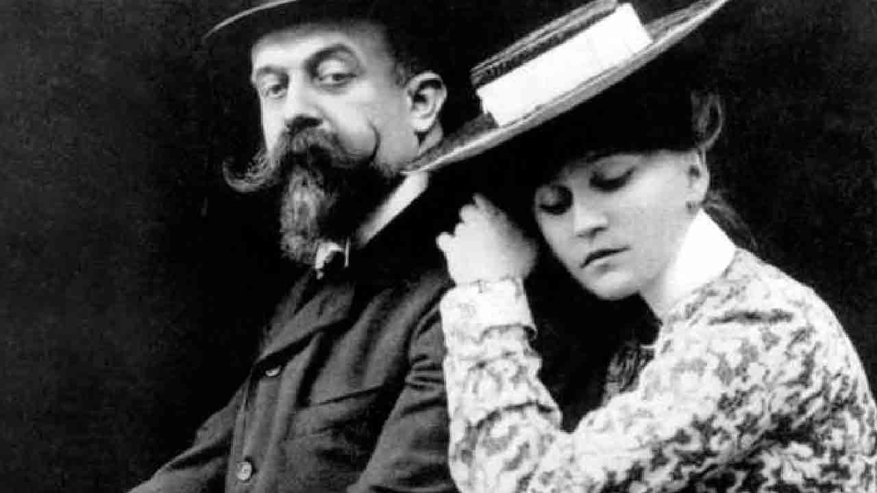 Colette, la storia della scrittrice che sconvolse Parigi su Rai2 (Wikipedia)