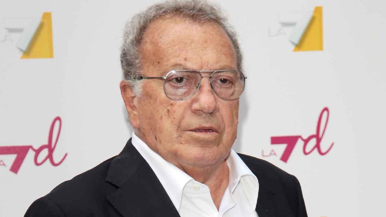 Morto Enrico Vaime, l'autore radiofonico di moltissimi programmi in tv (Getty Images)