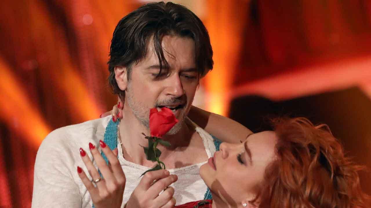 Svegliati amore mio, chi è Ettore Bassi, la carriera tra giochi di prestigio e teatro (Getty Images)