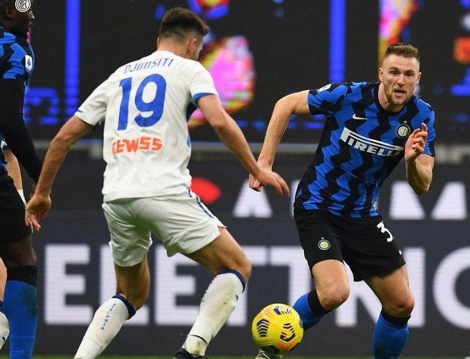 Serie A, la classifica aggiornata: l'Inter rimane a +6 dal Milan