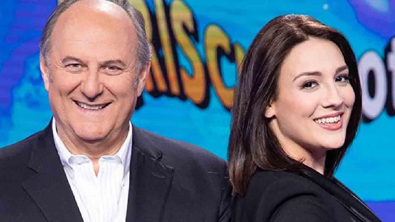 Francesca Manzini annuncia le nozze con Christian Vitelli (Mediaset Play)