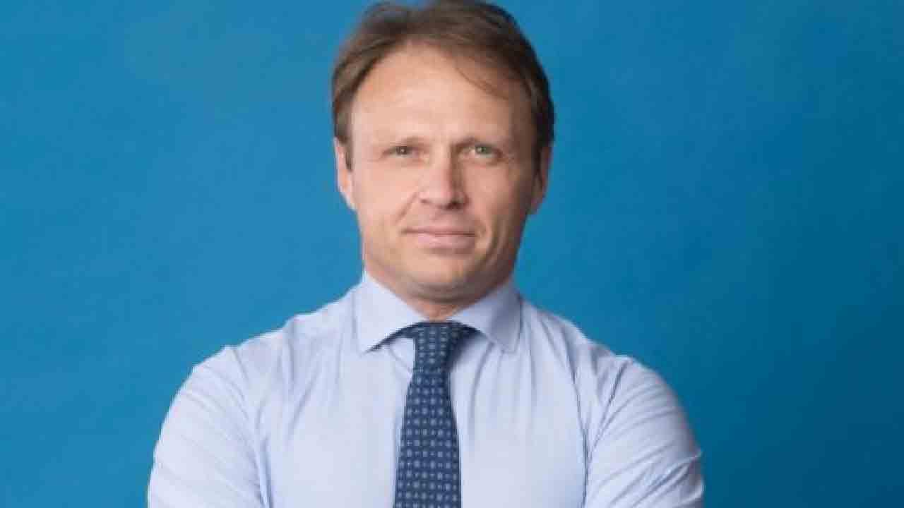 Francesco Lollobrigida, chi è il cognato di Giorgia Meloni (Twitter)