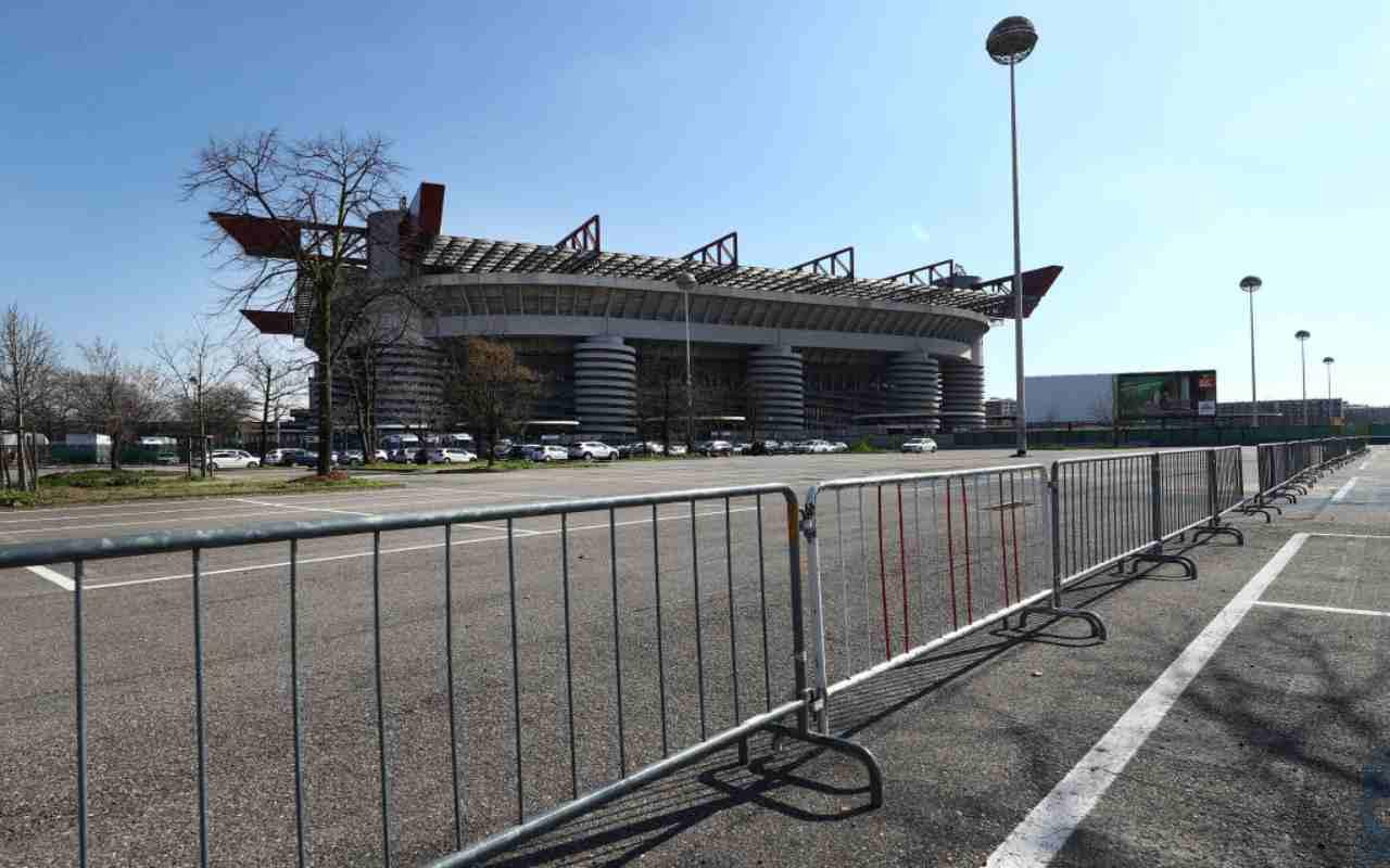 Inter indagati 5 tifosi