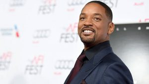 "Will Smith, dopo il cinema la politica: ""Io Presidente Usa? Magari in futuro"""