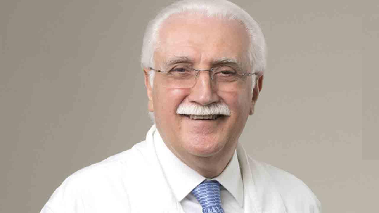 Giorgio Calabrese, chi è il dietologo italiano ospite in diversi programmi tv (Twitter)