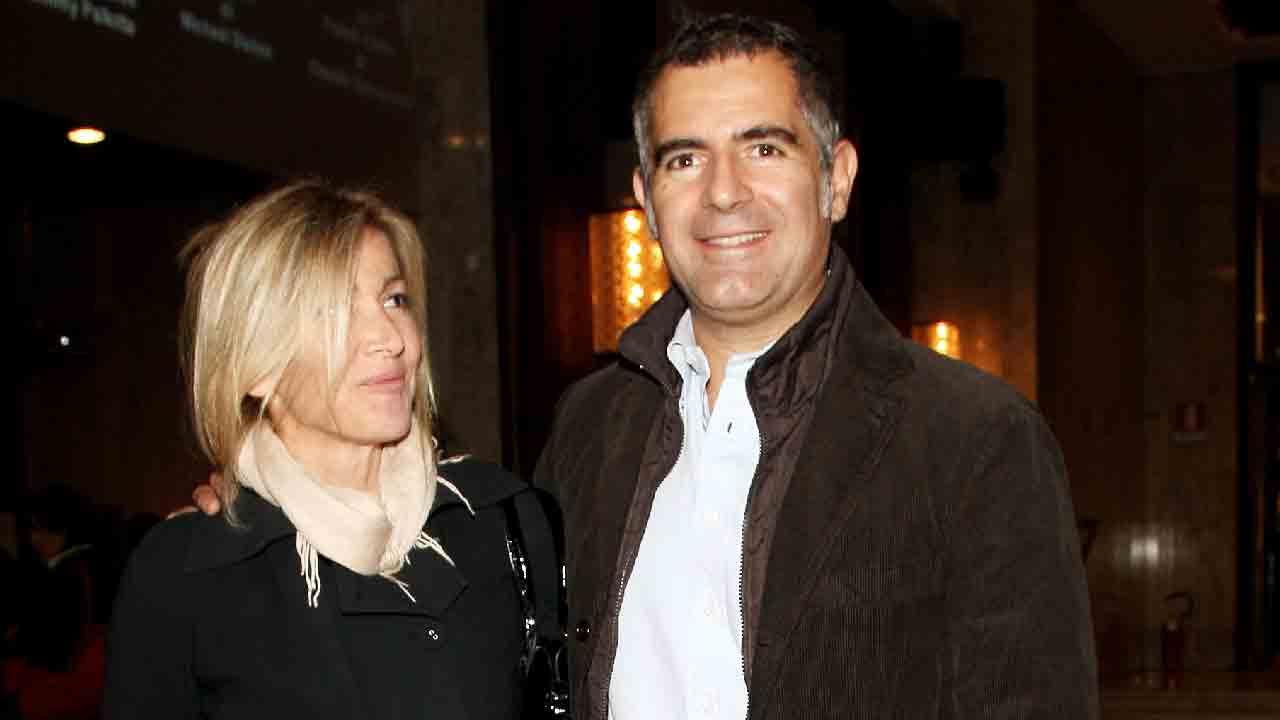 Luca Manfredi, chi è il figlio di Nino Manfredi (Getty Images)