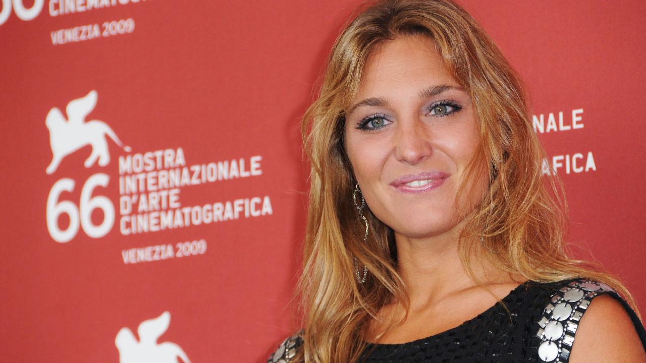 Lucilla Agosti, i mille ruoli e volti della celebre conduttrice radiofonica (Getty Images)