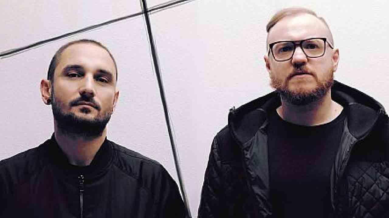 Sanremo 2021, Alberto Radius e i Mamakass in duetto con i Coma Cose (Warner Chappell Music)