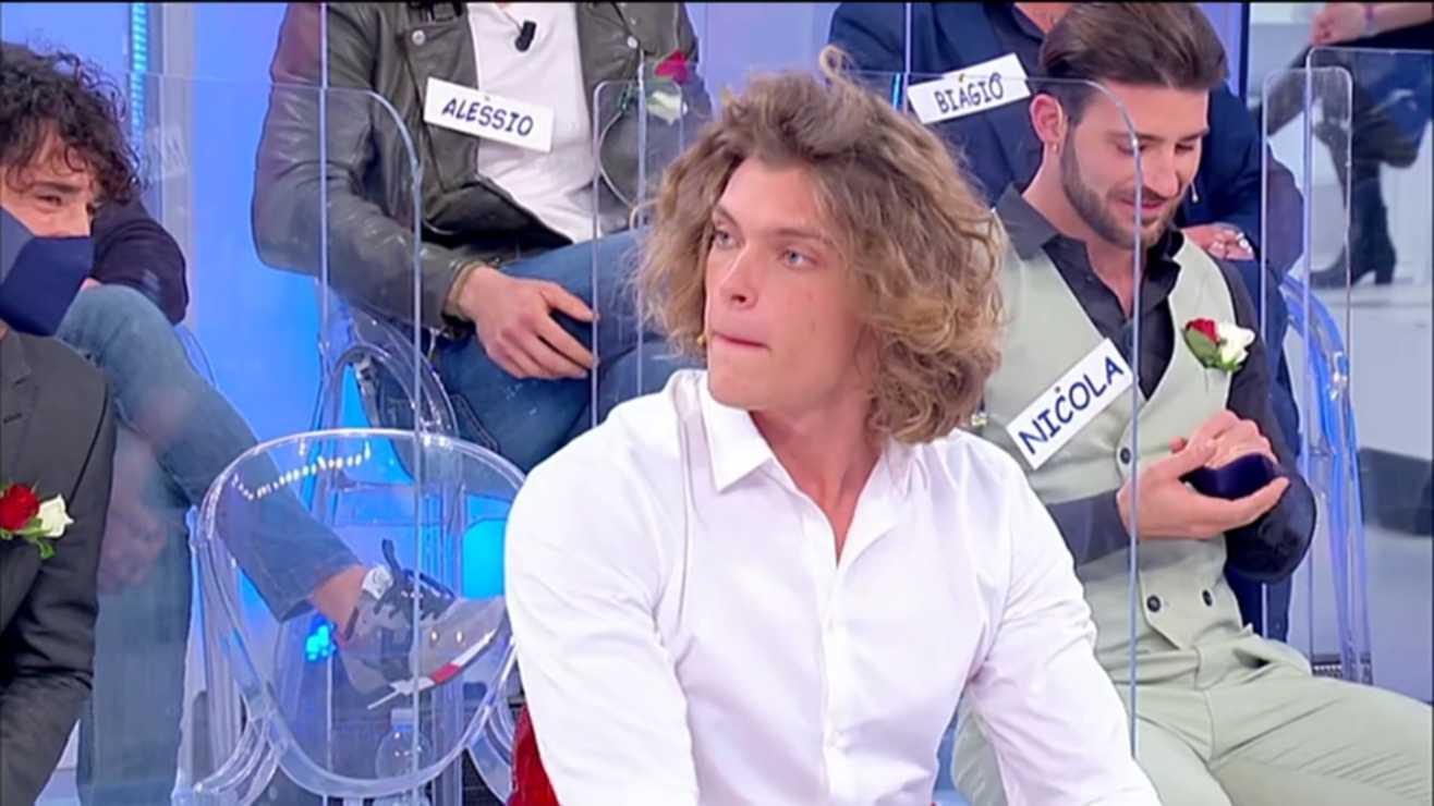 Esterna Massimiliano Mollicone Vanessa Spoto