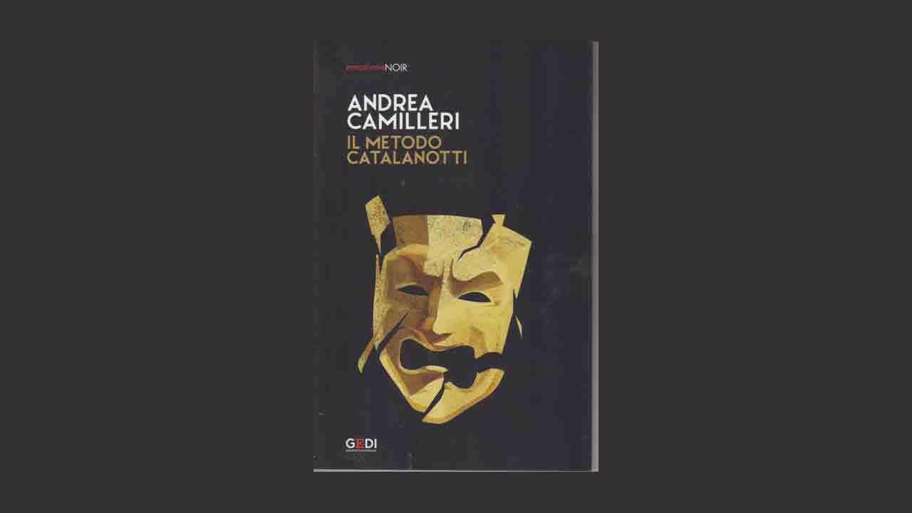 Il Metodo Catalanotti, riassunto e trama del nuovo romanzo di Andrea Camilleri (eBay)