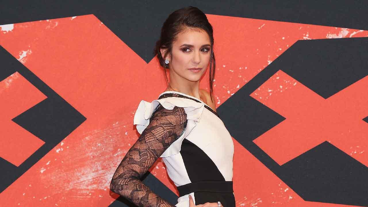 Nina Dobrev, chi è l'attrice nel film xXx: carriera e successi (Getty Images)