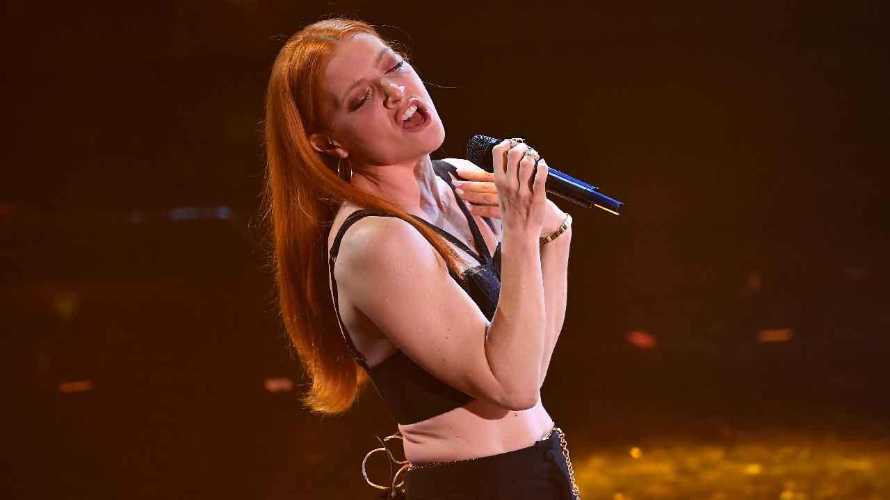 Noemi, la rinascita e la metamorfosi della cantante (Getty Images)
