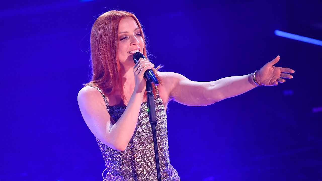 Noemi, entra a far parte del Guinness World Record con una serie di concerti (Getty Images)