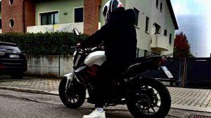 monasiter, 18enne in moto muore sul colpo in un incidente