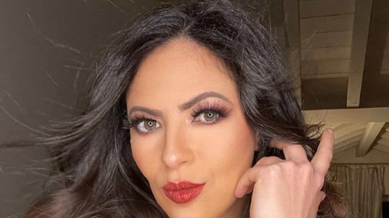 Fabiana Britto, modella e mamma: il figlio Francesco e l'amore segreto