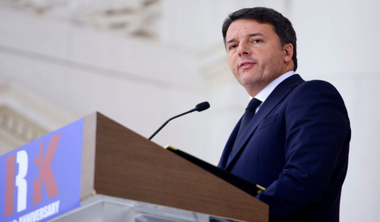 Matteo Renzi querela giornalista sbagliata