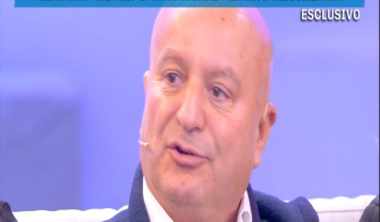 Maurizio Ferretti Signora Coriandoli