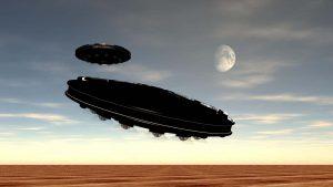 ufo, l'annuncio dell'ex direttore dell'intelligence usa