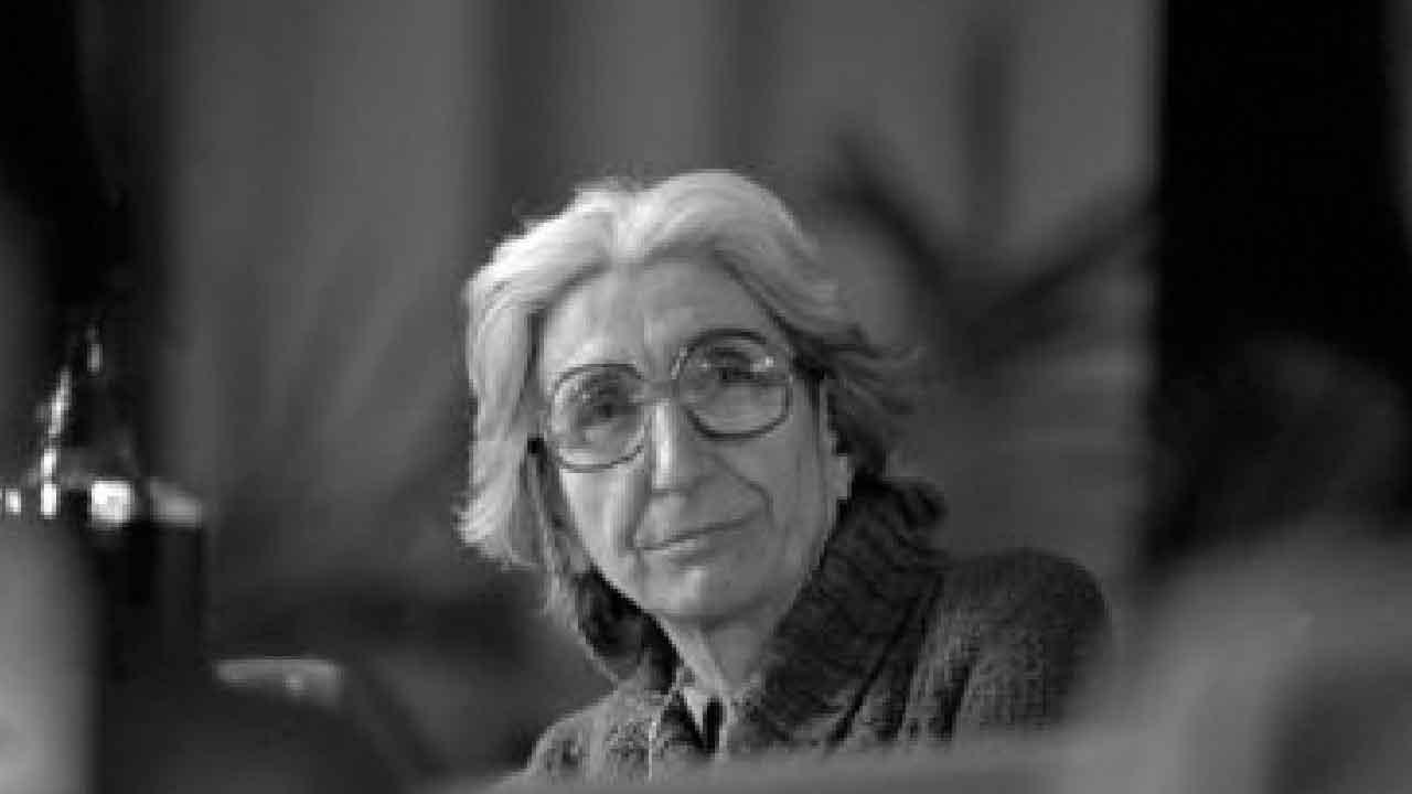 Adele Faccio, chi era la donna che ha combattuto contro il patriarcato (Getty Images)