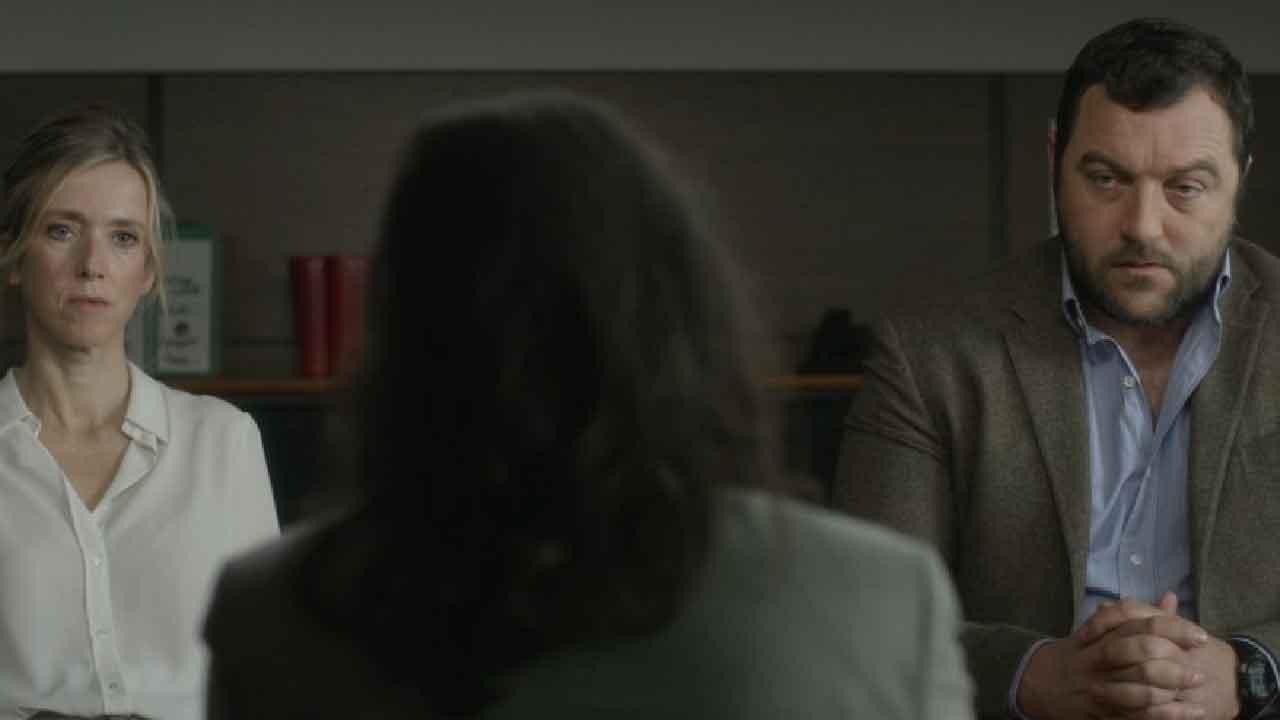 L'Affido, una storia di violenza, in onda il film thriller-sociale su Rai5 (Screenshot)