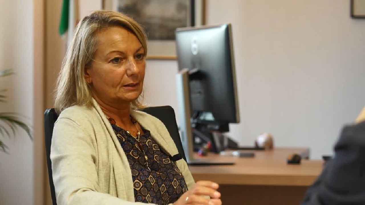 Alessandra Dolci, chi è il magistrato antimafia della Procura di Milano (RaiPlay)