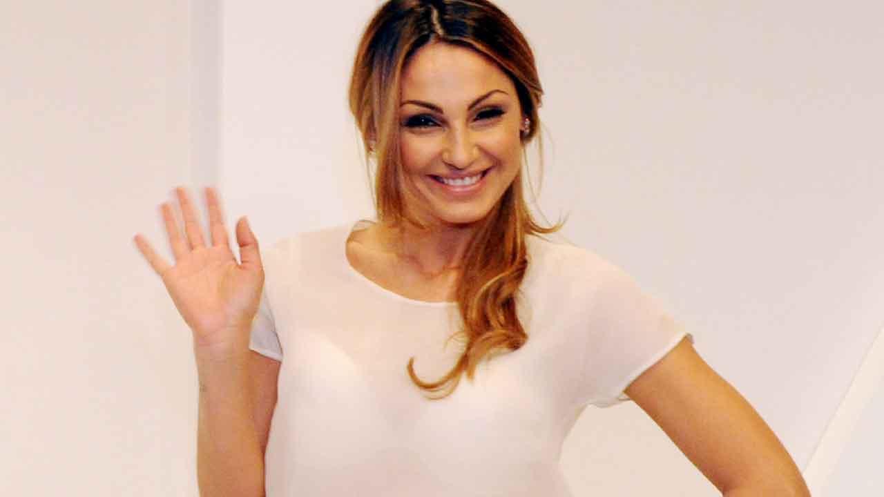 Anna Tatangelo, chi è la sorella maggiore della celebre cantante, Silvia (Getty Images)