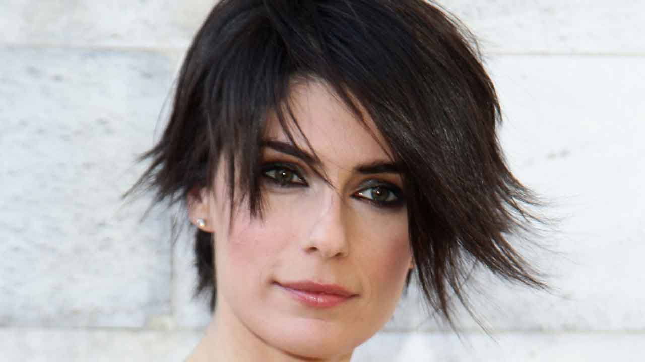 Anna Valle, chi è l'attrice Ex Miss Italia (Getty Images)