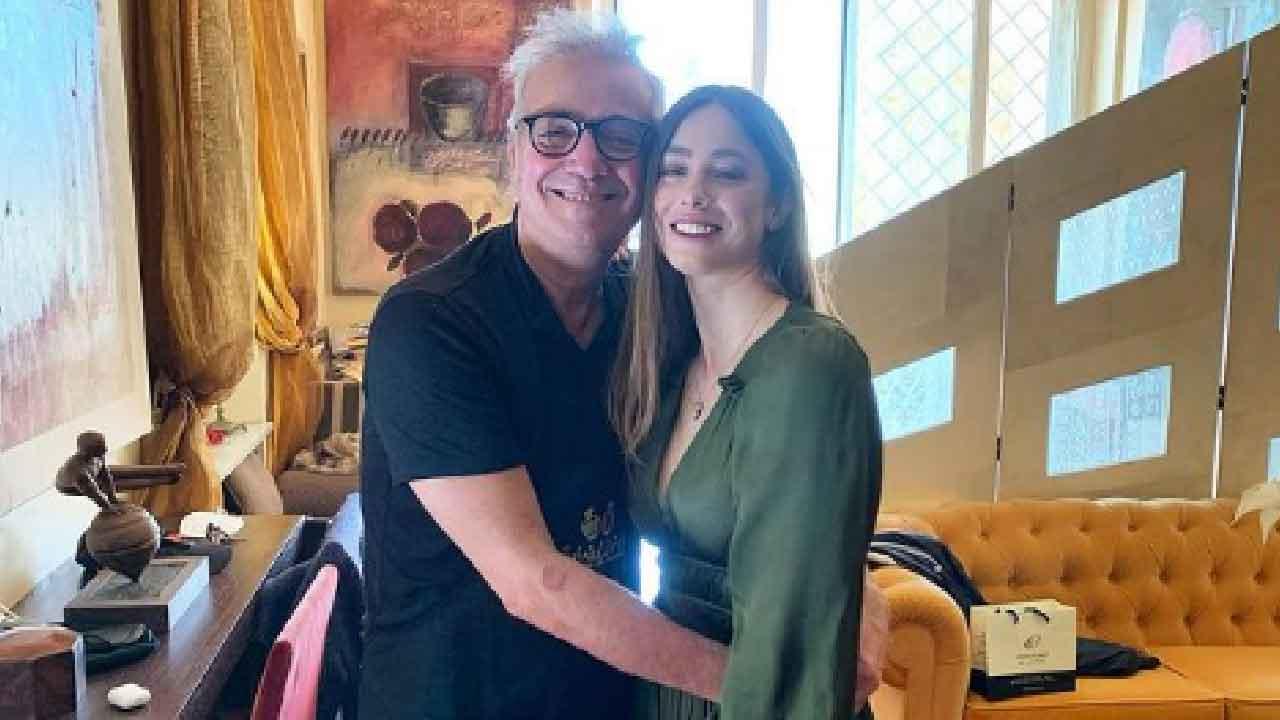 Camilla Ghini, chi è la figlia dell'attore Massimo (Instagram)
