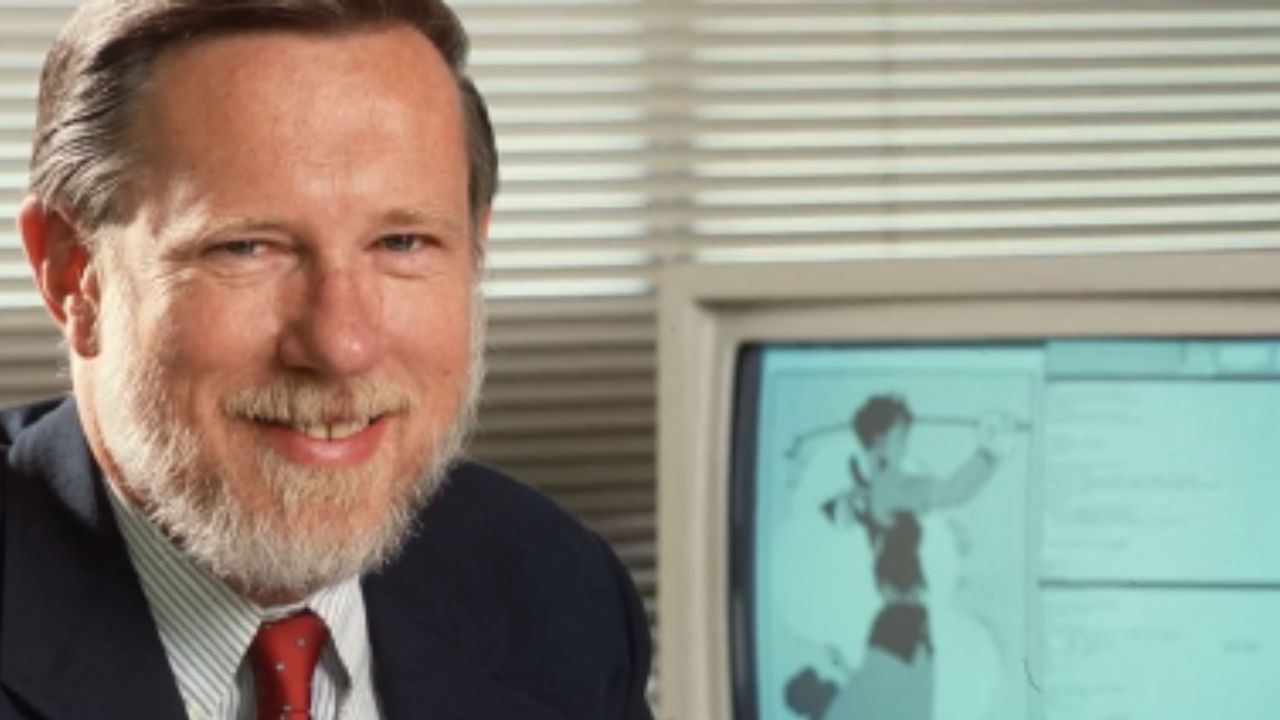 Addio a Charles Geschke, l'inventore del Pdf e fondatore di Adobe