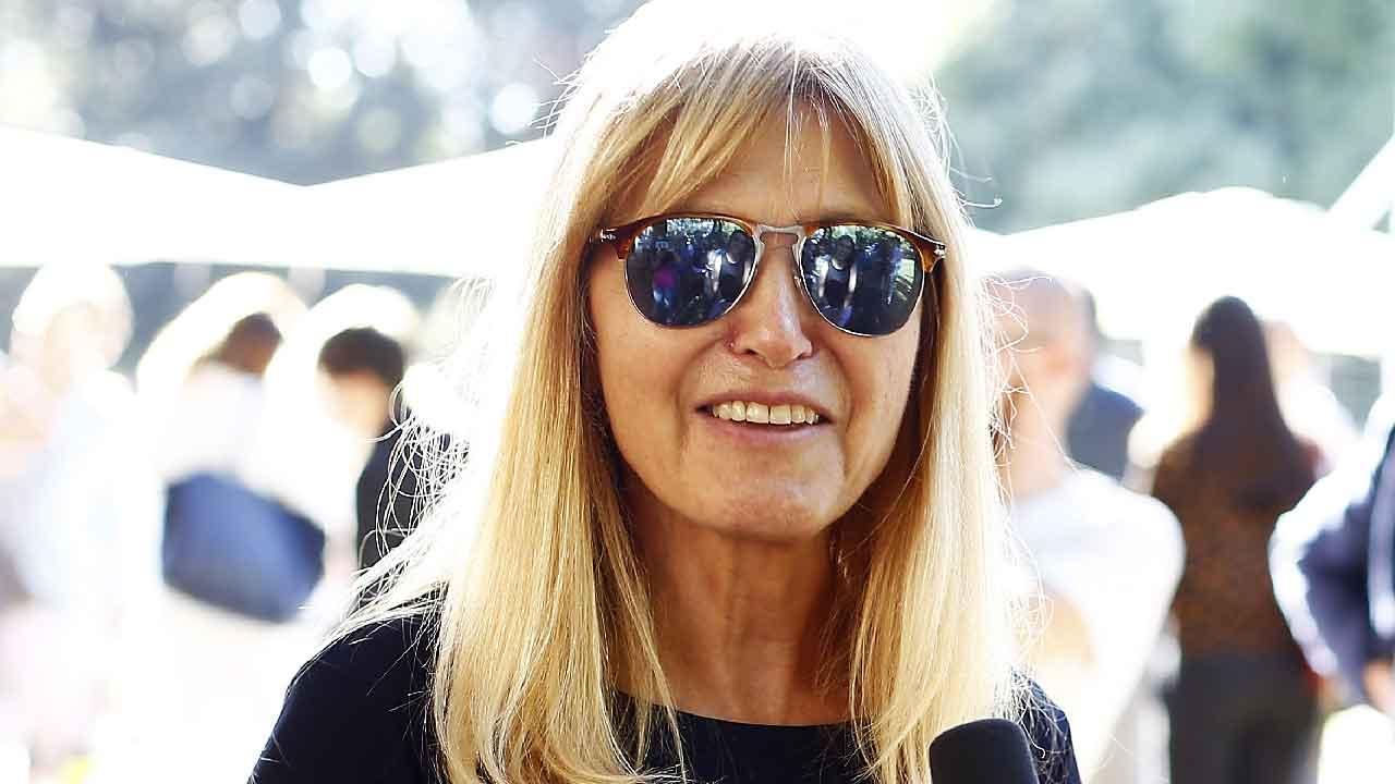 Dori Ghezzi, chi è la moglie di Fabrizio de Andrè (Getty Images)