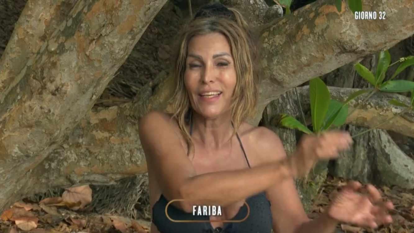 Televoto Fariba Tehrani Beatrice Marchetti