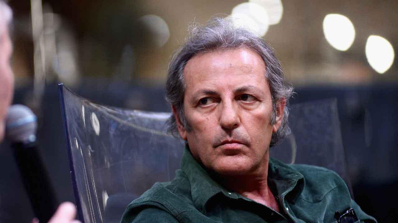 Filippo La Mantia, ha deciso di chiudere il suo ristorante a Milano (Getty Images)
