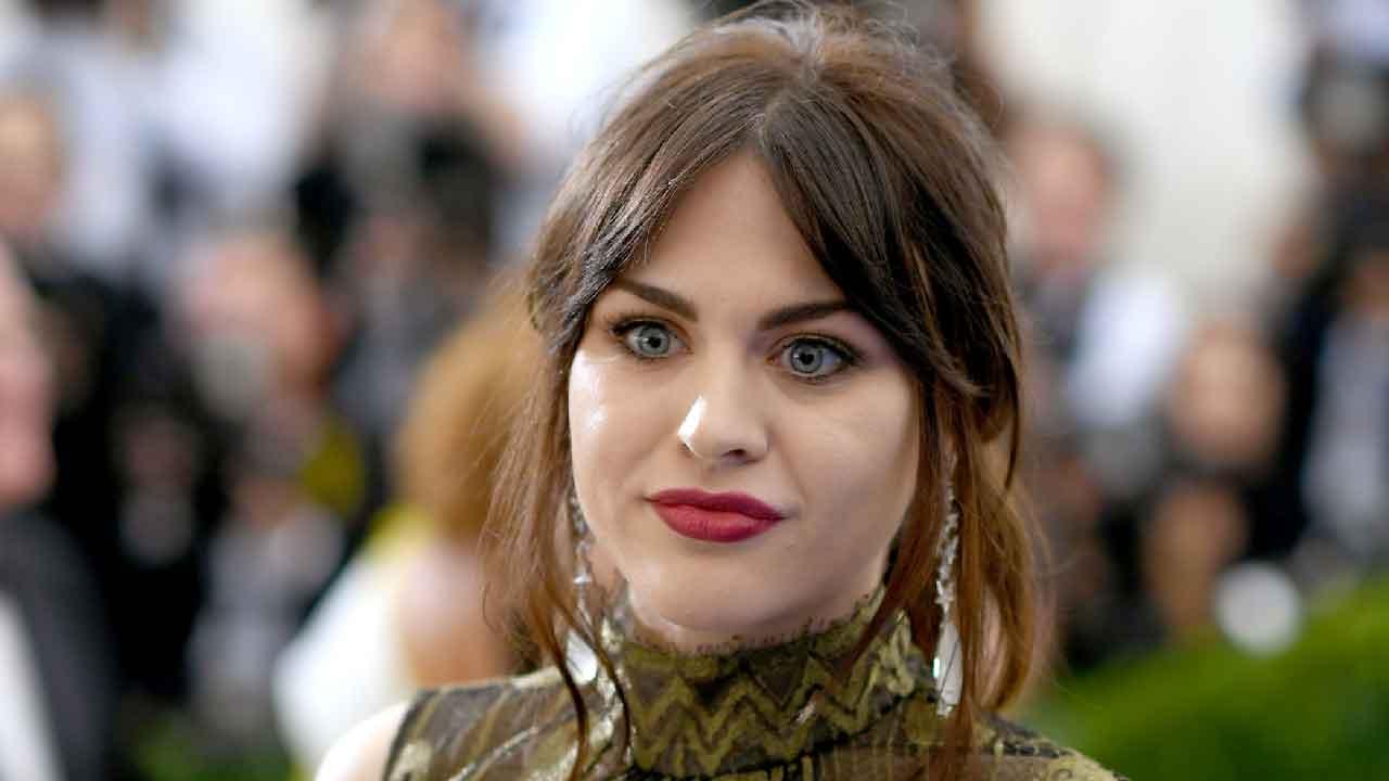 Frances Bean Cobain, chi è la figlia di Kurt Cobain frontman dei Nirvana (Getty Images)