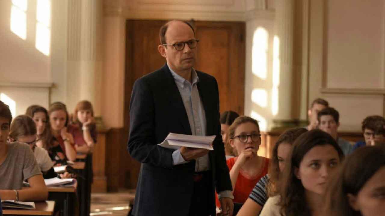 Il Professore Cambia Scuola, in onda su Rai3 il film francese (Screenshot)