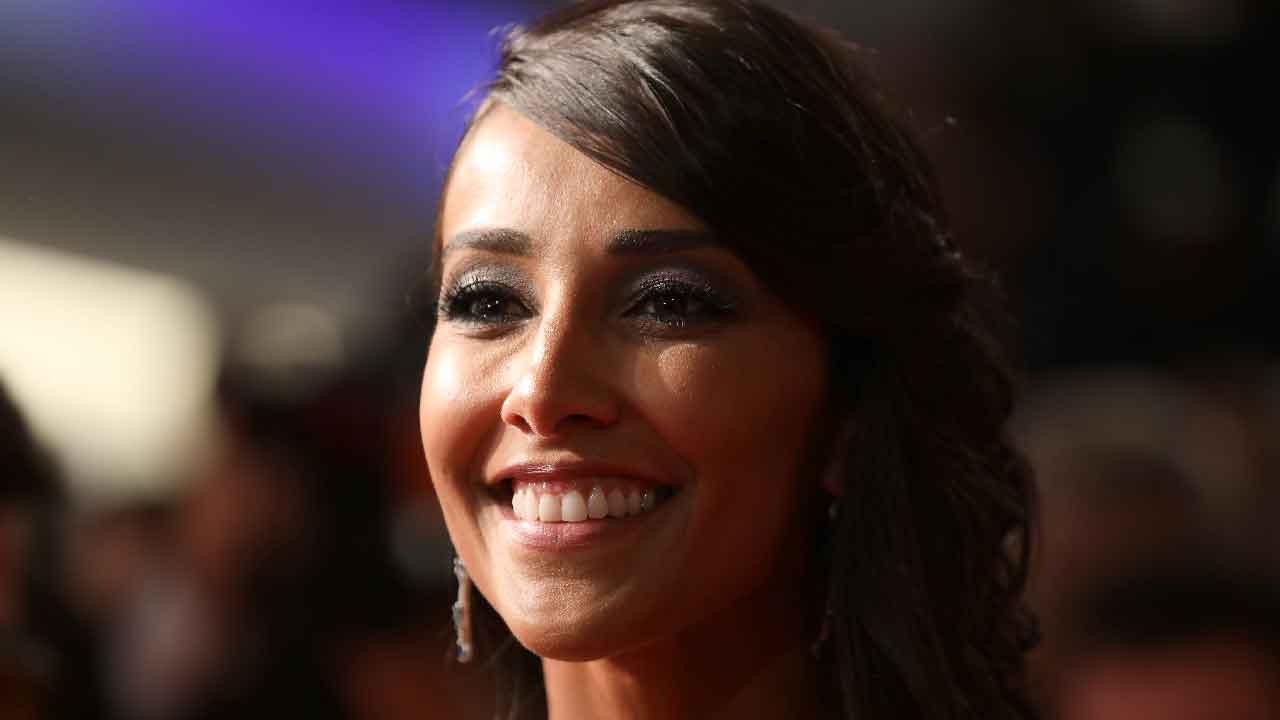 Juliana Moreira, chi è la moglie di Edoardo Stoppa inviato di Striscia la Notizia (Getty Images)