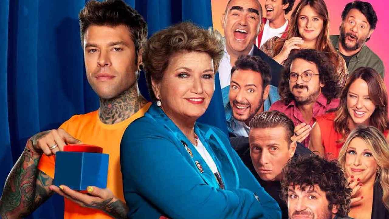 LOL Stagione 2, il programma che ha fatto ridere tutto il web potrebbe avere una stagione 2 (Amazon Prime Video)