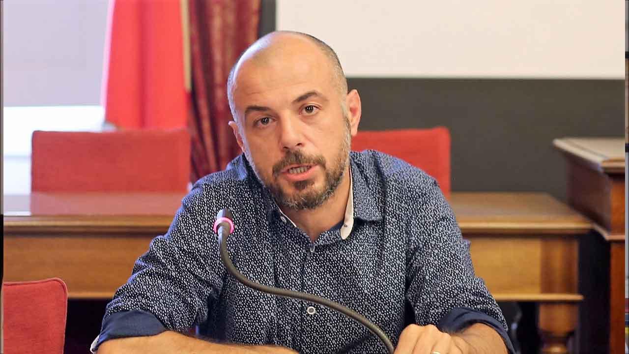 Matteo Petracci, chi è lo scrittore della Resistenza Italiana (Screenshot)