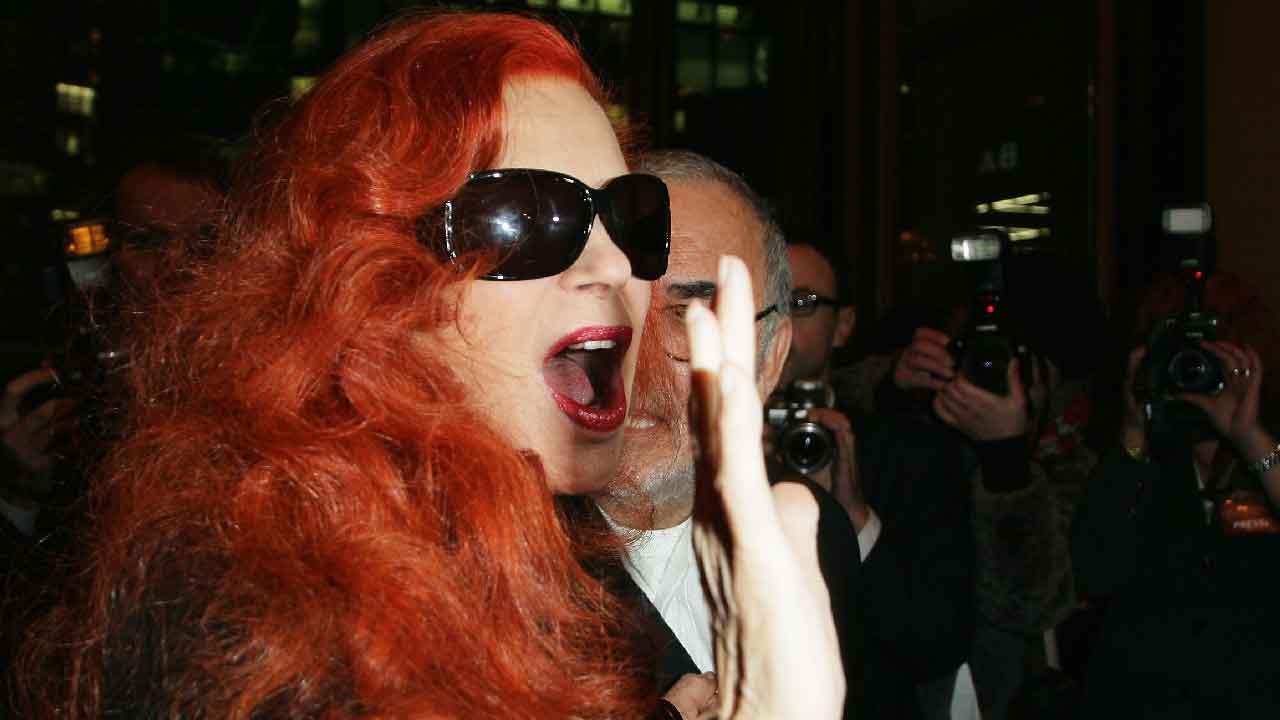Milva, Bella Ciao, la cantante che ha omaggiato la Resistenza e le donne (Getty Images)