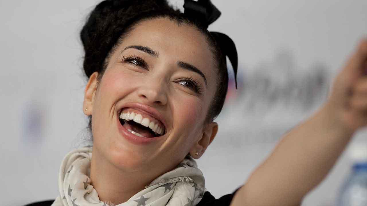Nina Zilli, chi è la cantante italiana, carriera e successi (Getty Images)