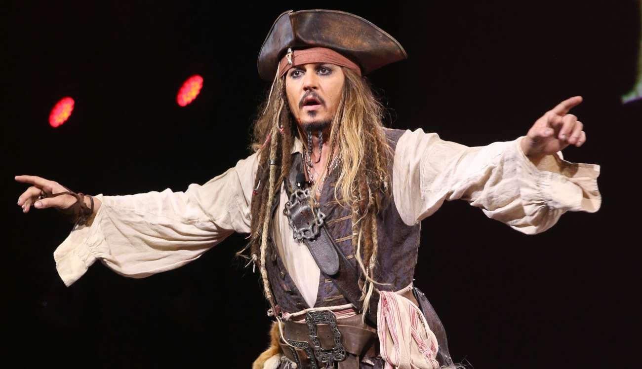 Pirati dei Caraibi Sesto Film