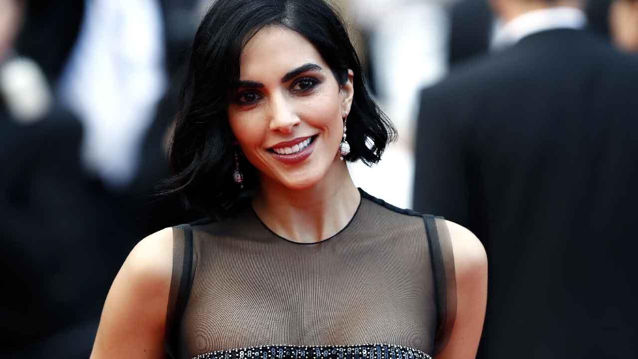 Rocio Munoz Morales, chi è la compagna di Raoul Bova (Getty Images)